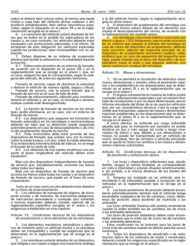 Reglamento General de Vehiculos 9